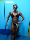 Girl with muscle - Winnie Amaral