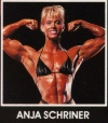 Girl with muscle - Anja Schreiner