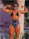 Girl with muscle - Eleonor Urbanski