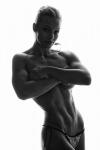 Girl with muscle - Noemi Olah