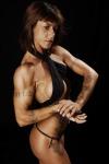 Girl with muscle - Tania Antonini