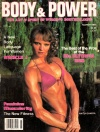Girl with muscle - Anita Gandol
