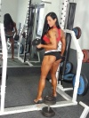 Girl with muscle - Ramona Braun