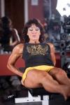 Girl with muscle - Katy Unruh