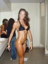 Girl with muscle - Ashlee Samaska