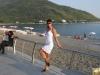Girl with muscle - Brigitta Grof