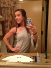 Girl with muscle - Bethany Nelson