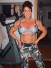 Girl with muscle - Lotte Bendix