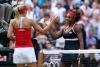 Girl with muscle - Maria Sharapova, Serena Williams