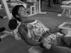 Girl with muscle - Naoko Imamura