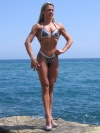 Girl with muscle - Isabella Isotta Angotti