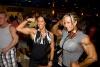 Girl with muscle - Jennifer Scarpetta (L) - Zoa Linsey (R)
