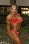Girl with muscle - Shannon Young