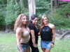 Girl with muscle -  Jane Prado Santos (M), Juliana Malacarne (R)