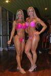 Girl with muscle - Kirley Suenia (r)