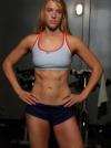 Girl with muscle - Molly Galbraith