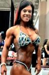 Girl with muscle - Maegan Swain