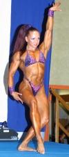 Girl with muscle - Natalia Pronina