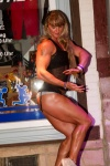 Girl with muscle - Melanie Kuch