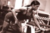 Girl with muscle - anita hess