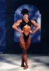 Girl with muscle - Daniela Herzog