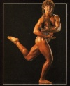 Girl with muscle - Sue Ann McKean
