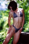Girl with muscle - Jodi Miller