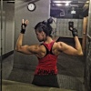 Girl with muscle - Nat