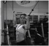 Girl with muscle - Samreen Lalani
