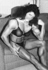 Girl with muscle - Dawn Adams