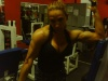 Girl with muscle - Raissa Moreira Suretti