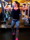 Girl with muscle - Katariina Tunturi