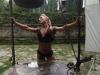 Girl with muscle - Sara Muccini