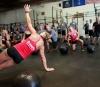 Girl with muscle - Katie Hogan (CrossFit)