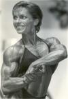 Girl with muscle - Elena Davydova