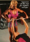 Girl with muscle - Drorit Kernes / Tina Bradley