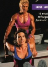 Girl with muscle - drorit kernes (top) tina bradley (bottom)