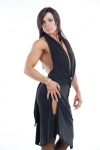 Girl with muscle - Olesya Gornberger Kachur