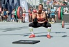 Girl with muscle - Candace Hester (CrossFit)