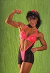 Girl with muscle - Dale Tomita