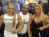 Girl with muscle - Simone de Oliveira, Anne Luise Freitas