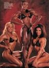 Girl with muscle - Shelley Beattie / Lenda Murray / Sharon Bruneau