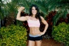 Girl with muscle - Laura London