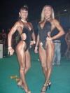 Girl with muscle - Rosalinda Iodice