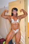 Girl with muscle - Gianni Almeida
