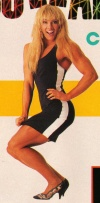 Girl with muscle - Cory Everson