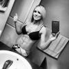 Girl with muscle - Kyla