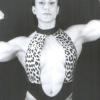 Girl with muscle - Lorena Driuso