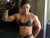 Girl with muscle - Sukma Tri Handayani