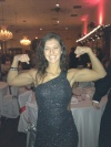 Girl with muscle - shenry5030